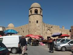 Grand Mosque de Sousse (  ) (twiga_swala) Tags: tunisia soussa unesco medina patrimoine mondial world heritage architecture tunisian tunisie grand mosque sousse