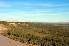 IMG_3623 (neukomment) Tags: august alaska canont5i copperriver wrangellmountianrange sky mountians wrangellsteliasnp creation nature