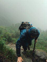 IMG_9160 (Seif Sallam) Tags: travel vietnam sapa fansipan hiking trekking