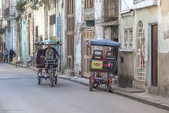 Peddle power (Jodi Newell) Tags: canon cuba havana jodinewell jodisjourneys jodisjourneysphotosgmailcom lahabana people street transportation