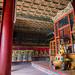 A arquitetura mais expressiva da Mongólia