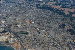 over el cerrito lll (pbo31) Tags: color summer nikon d810 boury pbo31 2016 september travel over view contracostacounty 80 elcerrito berkeley highway flight
