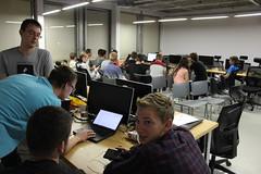 IMG_2392 (OZ Ynet) Tags: recruitment new members growing