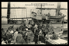 f_WWIcasualties1914 (ricksoloway) Tags: wwi wwisoldiers wwicasualties foundphotos photopostcards photohistory ephemera larochelle