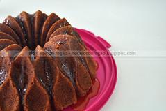 Bolo de maracuj Trem Bom (Letrcia) Tags: bolo cake maracuj passionfruit poppyseeds sementesdepapoula