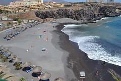 Playa de Ajabo en Callao Salvaje (Patea Tenerife) Tags: pateatenerife tenerife turismo travel teneriffa islascanarias viajar adeje