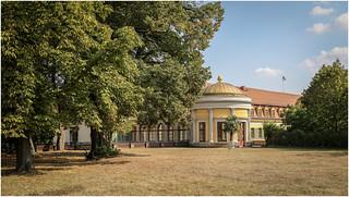 Sondershausen Castle