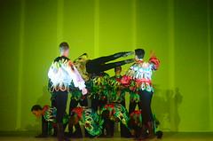 DSC_0587 (xavo_rob) Tags: xavorob rusia mosc mxico veracruz pozarica traje tpicode inerior artista gente danza