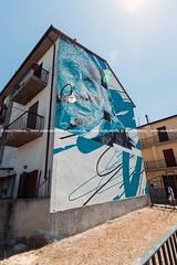 BAGOUT16_ph_antoniosena84 (.A+) Tags: street art lioni bagout antoniosena sena murales murals murele graffiti writers arte strada