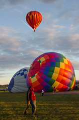 DSC_0038 (Michael P Bartlett) Tags: balloons hotairballoons adirondacks adirondackballoonfestival