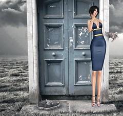 How To Open Doors And Influence People (Anne Daumig) Tags: slfashionartphotography uniquecreations annedaumig belleza slink ikon madridsolomaitreya meshbody uber deaddollz kccouture dura on9 crossroadsevent kunglers shyladiggs madridsolo siddeanmunro onyxleshelle ikoninnovia kiddooh klari55a chiakixue avagardnerkungler