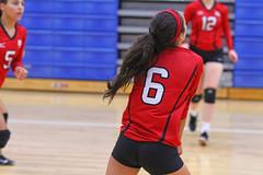 IMG_2953 (SJH Foto) Tags: girls volleyball high school mount olive mt team tween teen teenager varsity bump burst mode