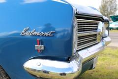 Holden Belmont HK Ute (jeremyg3030) Tags: holden belmont hk ute cars pickup utility