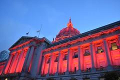 City Hall, San Francisco (Lonni.besanon) Tags: city hall san francisco