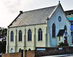 St Helen's Methodist Church, Hastinhgs (grassrootsgroundswell) Tags: church methodistchurch hastings sussex