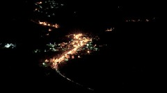 Celis at night (Pablo Martinez Celis) Tags: night nocturna cantabria celis elsoplao rionansa