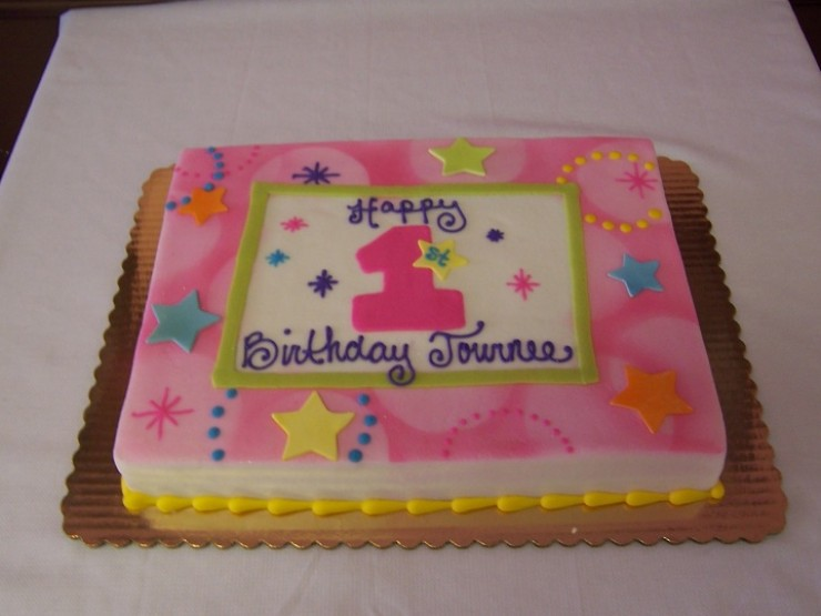 A Piece Of Cake Bakery Evansville In