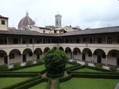 P1000032 (gzammarchi) Tags: italia campanile cupola firenze sanlorenzo duomo arco citt brunelleschi giotto camminata chiosco itinerario
