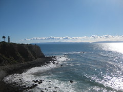 View from Point Vicente Interpretive Center (tsoleau) Tags: ca tidepools ranchopalosverdes