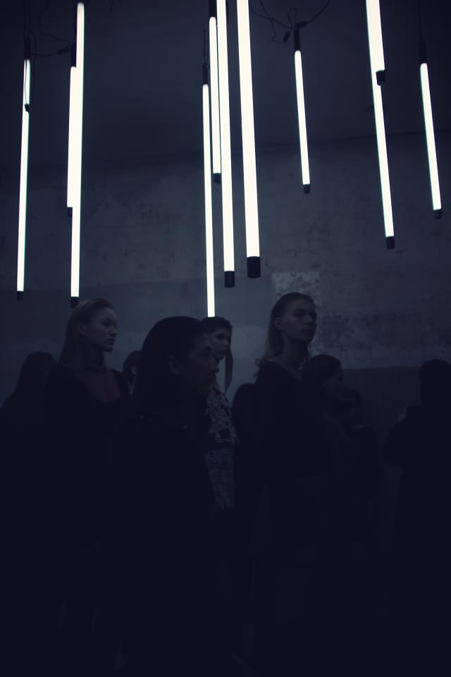 Blame - Aurora