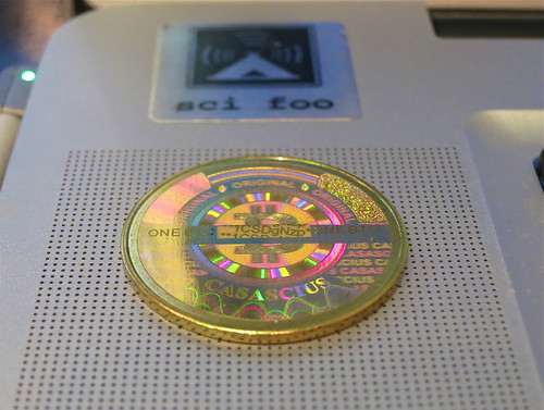 digital coin blind signature property cash intellectual protection physical btc cryptography pkc bitcoin strongcrypto