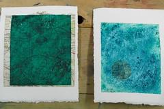 Hester Cox's 8 week Introduction to Printmaking (ArtisOn Masham) Tags: printing printmaking workshops masham artison craftworkshops hestercox