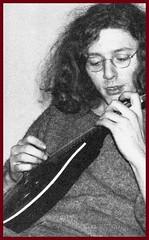 Herman 2 (Rubio-Martinez) Tags: netherlands mandolin harmony herman fujica fujicast701 st701 fujinon50mmf14