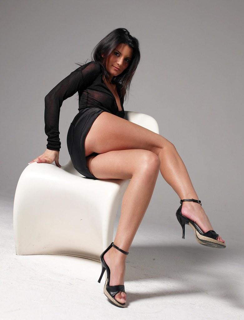 Apologise, erotic miniskirt pics possible