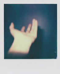 (Dependent on the Winds) Tags: polaroid hand fingers polaroids wrist suspended bodyparts sun600 polaroidcamera polaroidphotography polaroidpicture impossibleproject px680