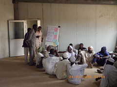 Environmental Awareness Training - Sudan (UNEP Disasters & Conflicts) Tags: africa sudan training environment climatechange drought conflict disaster peace development unep unenvironment