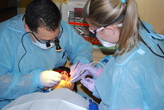 Give Kids a Smile (UTHealth) Tags: school smile kids university texas houston center science dental health care dentistry uthealth