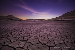 Land without rain (Mohammed Albargash) Tags: stars