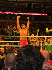 Great Khali (mattbrink) Tags: wrestling wwe greatkhali
