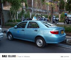 D3_小藍TAXI (Ache_Hsieh) Tags: travel summer bali digital indonesia island taxi olympus e3 巴里島 zd 蜜月 印尼 1454mm2835
