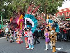 Carnaval Tlaxcala 2013 - San Francisco de Tlacuilohcan, municipio de Yauhquemehcan, Tlaxcala - México (Luis Enrique Gómez Sánchez) Tags: mexique messico メキシコ мексика μεξικό μεξικ