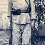 WW2 Pacific - Japanese Imperial Army- Archives from Major Shokimi - 1932/42 thumbnail