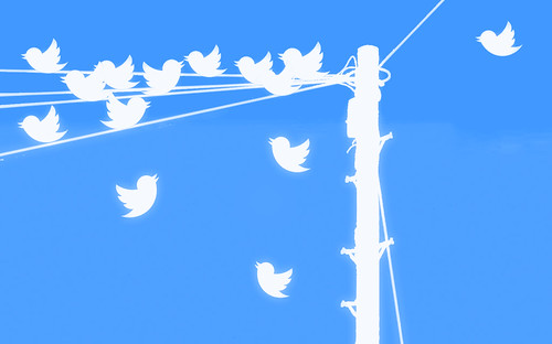 Multiple Tweets Plain by mkhmarketing, on Flickr