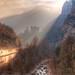 Pyrenees Foothills, Spain