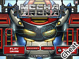 機甲競技場:修改版(Mecha Arena Cheat)