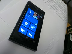 Lumia Resurrected