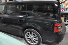 "2012 Ford Flex With Suicide Doors • <a style=""font-size:0.8em;"" href=""http://www.flickr.com/photos/85572005@N00/8497990227/"" target=""_blank"">View on Flickr</a>"
