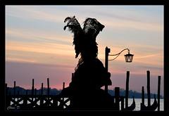 Carnevale di Venezia... (ZbigD) Tags: morning travel italien carnival venice italy sunrise reisen nikon italia crystal damn carnevale venezia venedig soe karneval 2012 coth diamondclassphotographer flickrdiamond citrit zbigd d7000 nikond7000