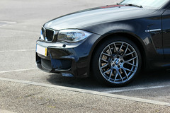 BMW 1M (JorgeCarneirophotography) Tags: black amazing power bmw beast stronger 1m