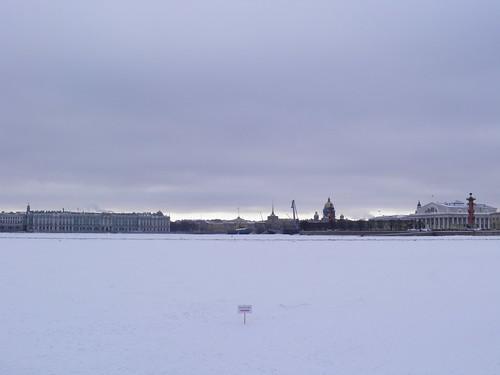 Санкт-Петербург // St. Petersburg ©  alexyv