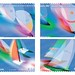 stamps for commemorating Cascais 2007 ISAF Sailing World Championships