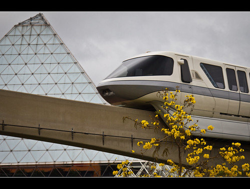 Monorail Monday XXXVI - Volume 3