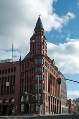 historic architecture in spokane wa (DigiDreamGrafix.com) Tags: old city travel blue vacation sky urban italy holiday building brick tower castle history clock tourism beauty statue vertical stone closeup skyline architecture landscape town high ancient scenery cityscape view place bell roman outdoor antique details scenic culture sunny landmark tourist historic destination historical picturesque attraction lamberti