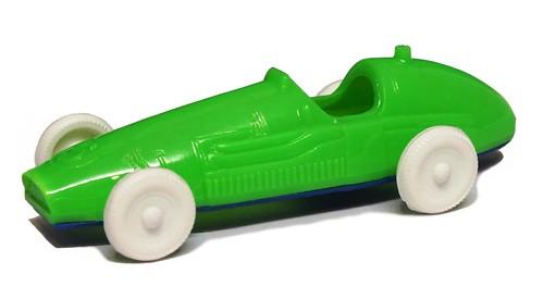 Luss Bert Maserati 150