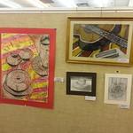 Student Art Exhibit 16 thumbnail