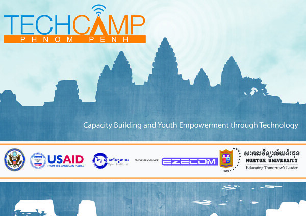 Thumbnail for TechCamp Phnom Penh